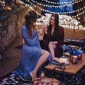 Zavinovací. S rozparkem. A snad ve všech barvách. V jednoduchosti je krása 🤙🧡 . . Objednat můžete v directu nebo na našem eshopu. Cena 2790Kč. . . #šaty #satyprodruzicky #druzicky #druzicka #svatba #svatebni #svatba2020 #svatebnisaty