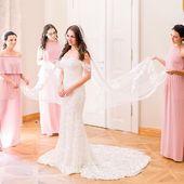 Mějte kolem sebe v novém roce co nejvíce ty, které máte rádi ❤️ #druzicky #satyprodruzicky #nevesta #svatba #svatebni #svatba2019 #tymnevesty