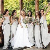 Užít si svatbu naplno a protancovat střevíce? Důležitý! ❤️ #svatba #nevesta #druzicky #satyprodruzicky #svatebni #tymnevesty #bridegang #bridegoals